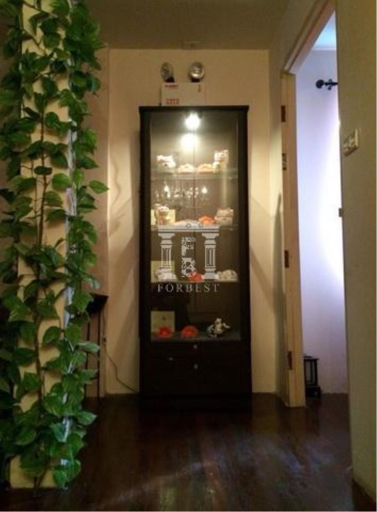 Forbest Properties Agency's 35463 House For Rent South Sathorn 96 Sq.Wah 3