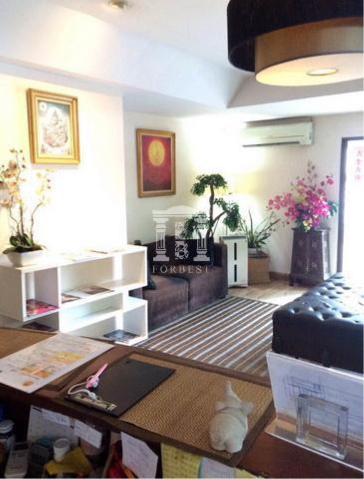 Forbest Properties Agency's 35463 House For Rent South Sathorn 96 Sq.Wah 4