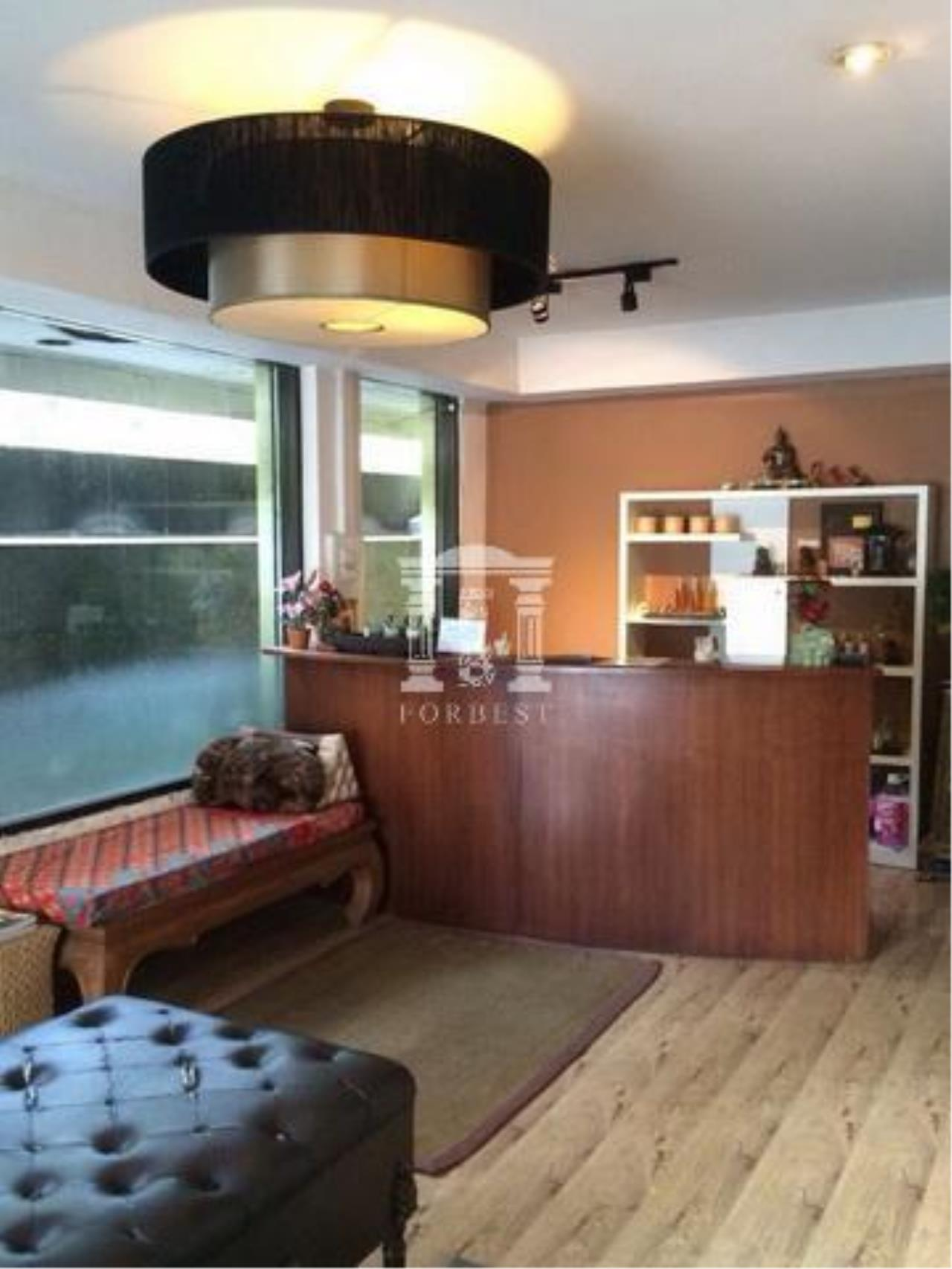 Forbest Properties Agency's 35463 House For Rent South Sathorn 96 Sq.Wah 5