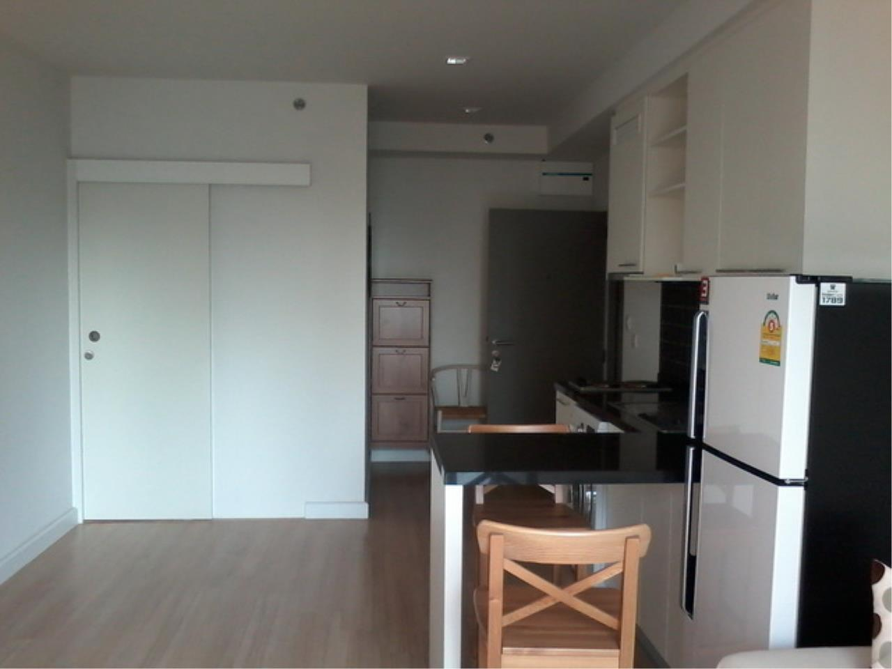 Forbest Properties Agency's 33694 - For Rent The Seed Mingle Condominium ,South Sathorn Road Soi 3 2