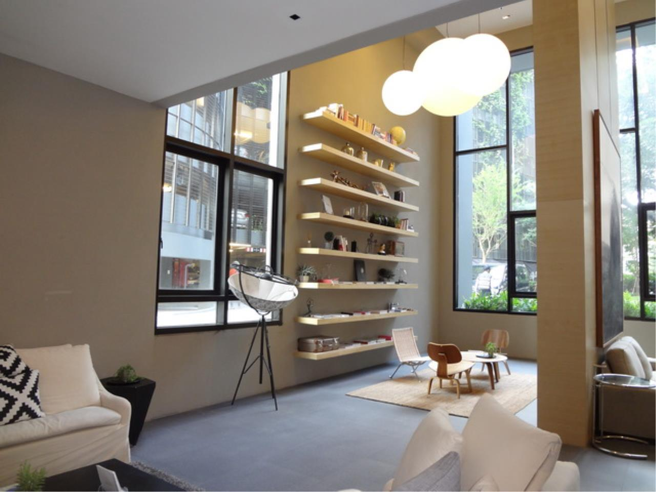 Forbest Properties Agency's 33694 - For Rent The Seed Mingle Condominium ,South Sathorn Road Soi 3 7