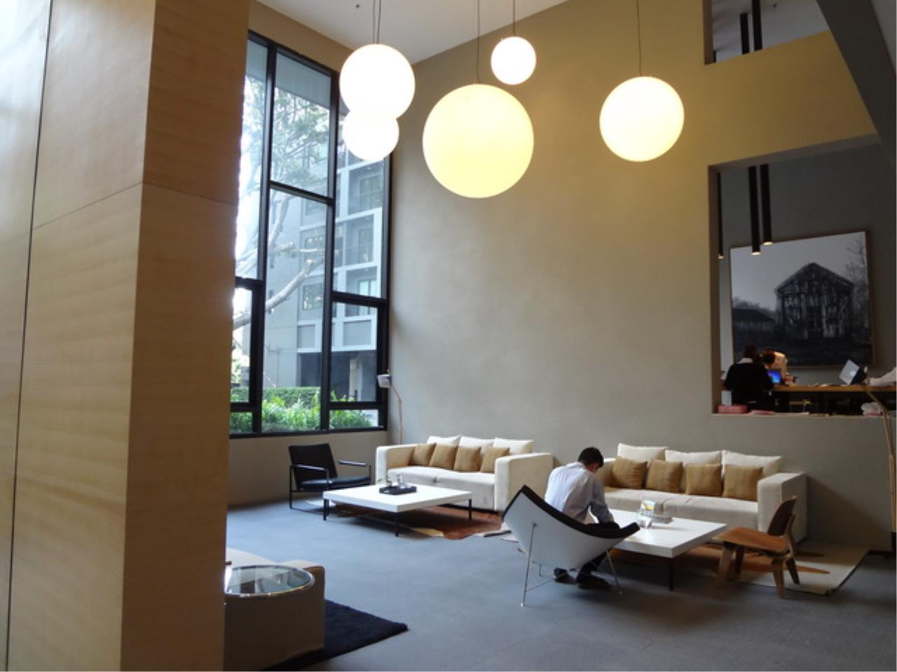 Forbest Properties Agency's 33694 - For Rent The Seed Mingle Condominium ,South Sathorn Road Soi 3 8
