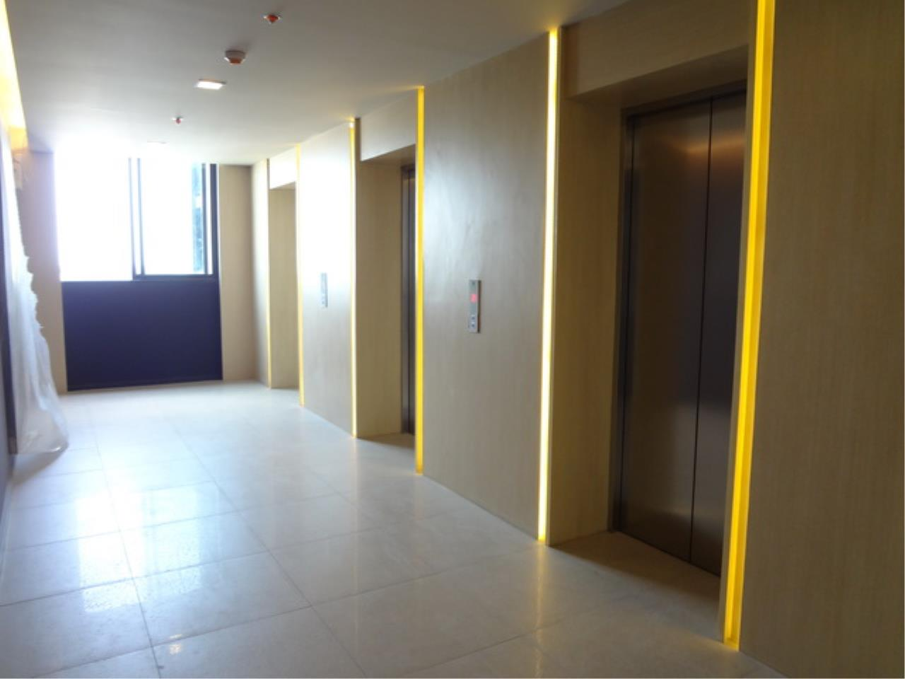 Forbest Properties Agency's 33694 - For Rent The Seed Mingle Condominium ,South Sathorn Road Soi 3 12