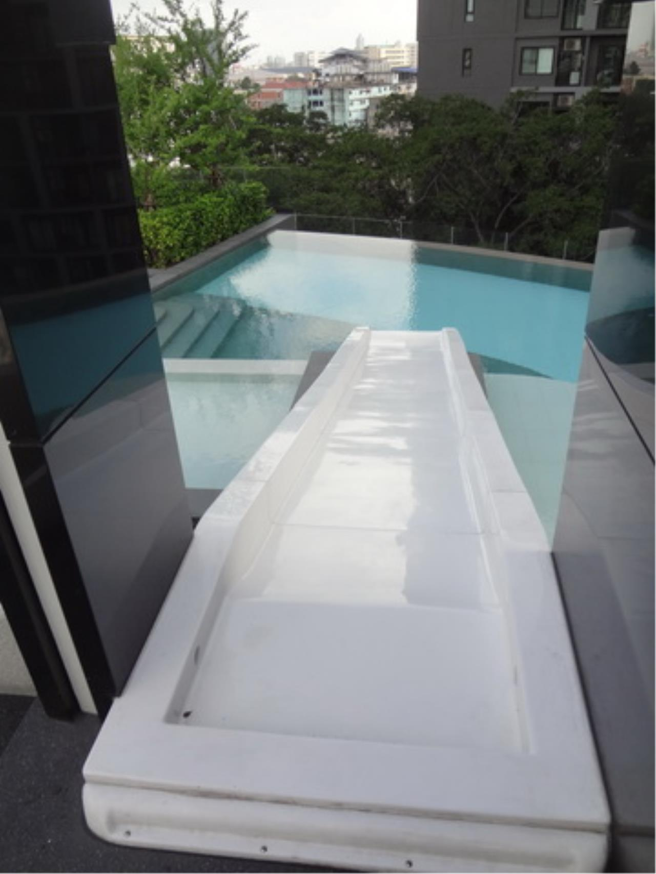 Forbest Properties Agency's 33694 - For Rent The Seed Mingle Condominium ,South Sathorn Road Soi 3 15