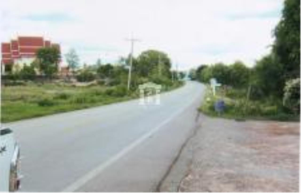 Forbest Properties Agency's 35359 - Land For Sale, in Nadee district, Prajeenburi province, land size 198 rai 73 sq.wa. 1