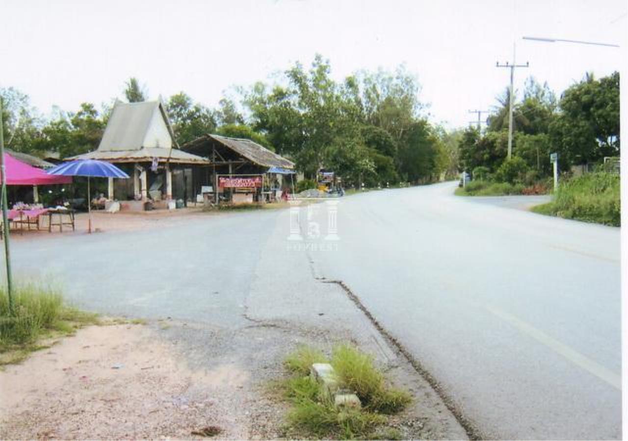 Forbest Properties Agency's 35359 - Land For Sale, in Nadee district, Prajeenburi province, land size 198 rai 73 sq.wa. 5