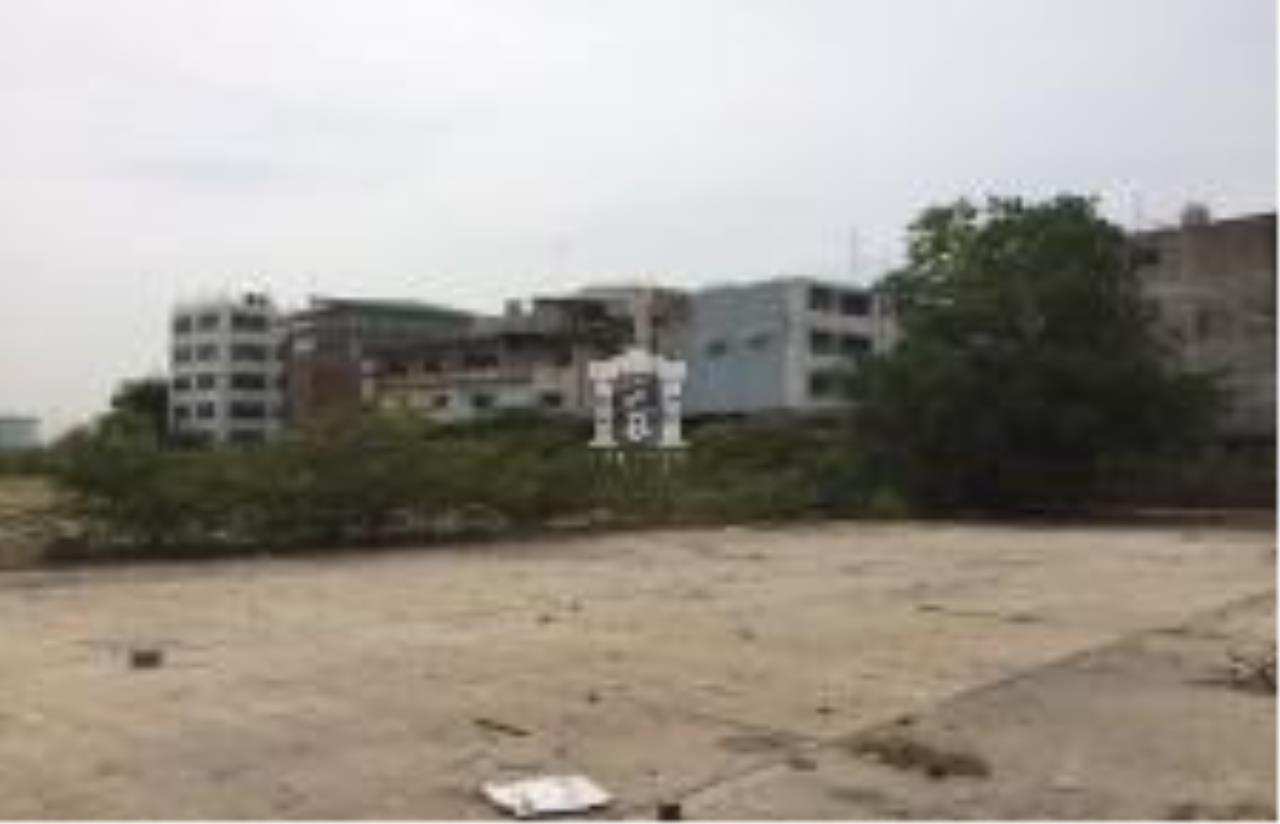 Forbest Properties Agency's 35494-Land for sale, onSukhumvit road 1