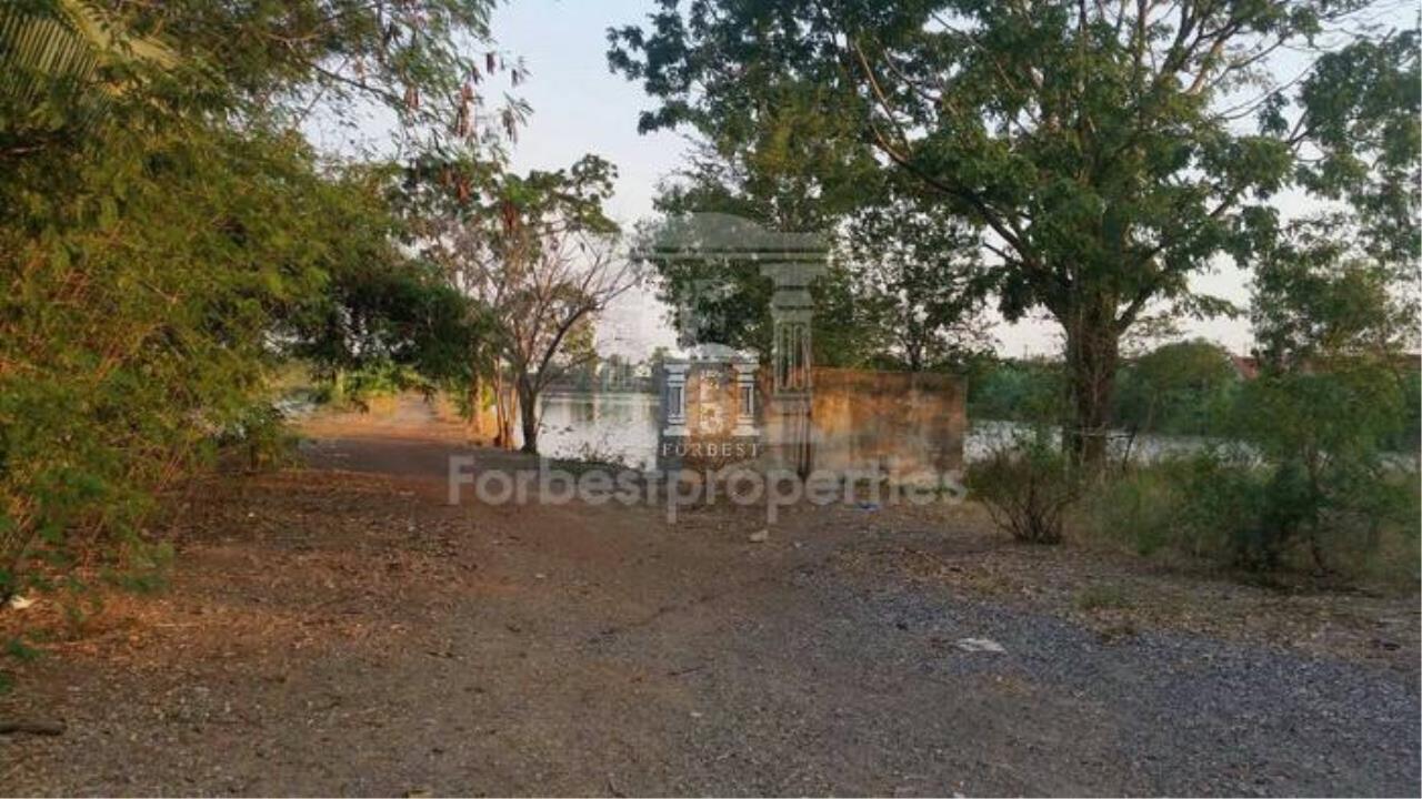 Forbest Properties Agency's 36100 3