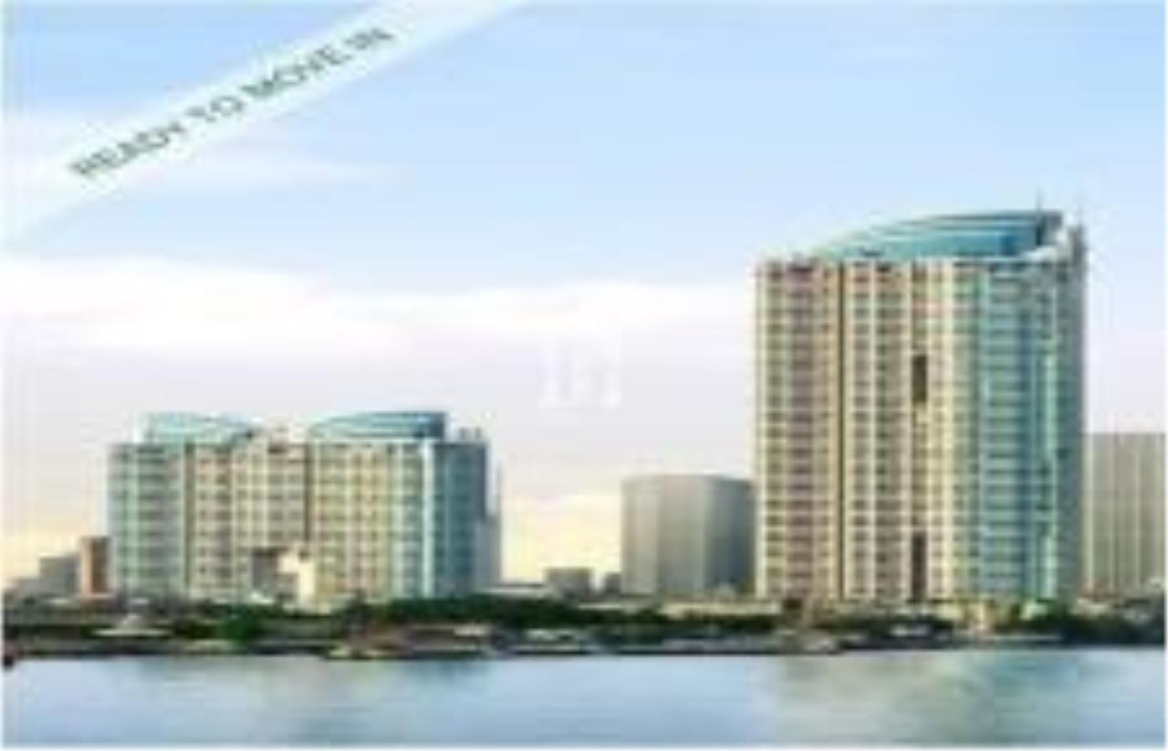 36087 - WATERMARK Chaophraya River 165 sq.m.