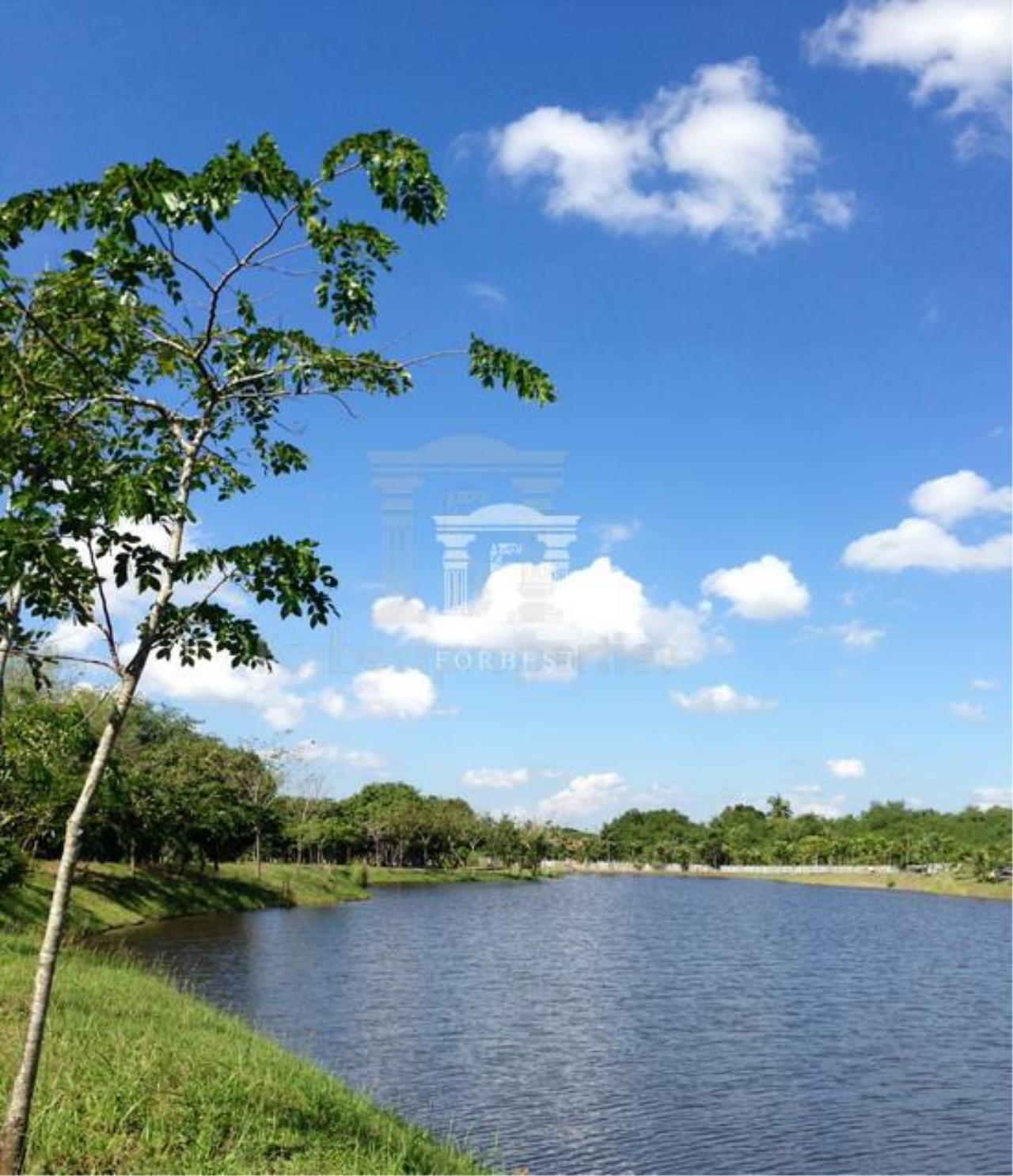 Forbest Properties Agency's 36632 - Land Pak Chong , Khao Yai, Nakhon Ratchasima 48 Rai 27 sq.w. 1