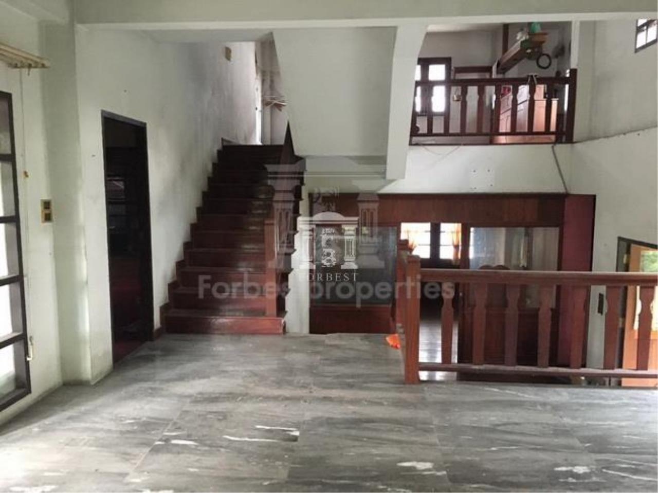 Forbest Properties Agency's 36946-Land for sale, on Sukhumvit 107 rd., 300 sq.wa. 1