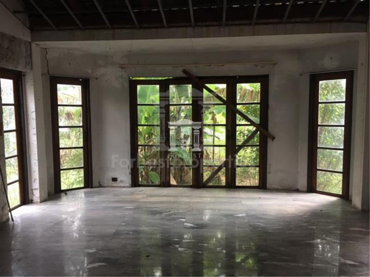 Forbest Properties Agency's 36946-Land for sale, on Sukhumvit 107 rd., 300 sq.wa. 4