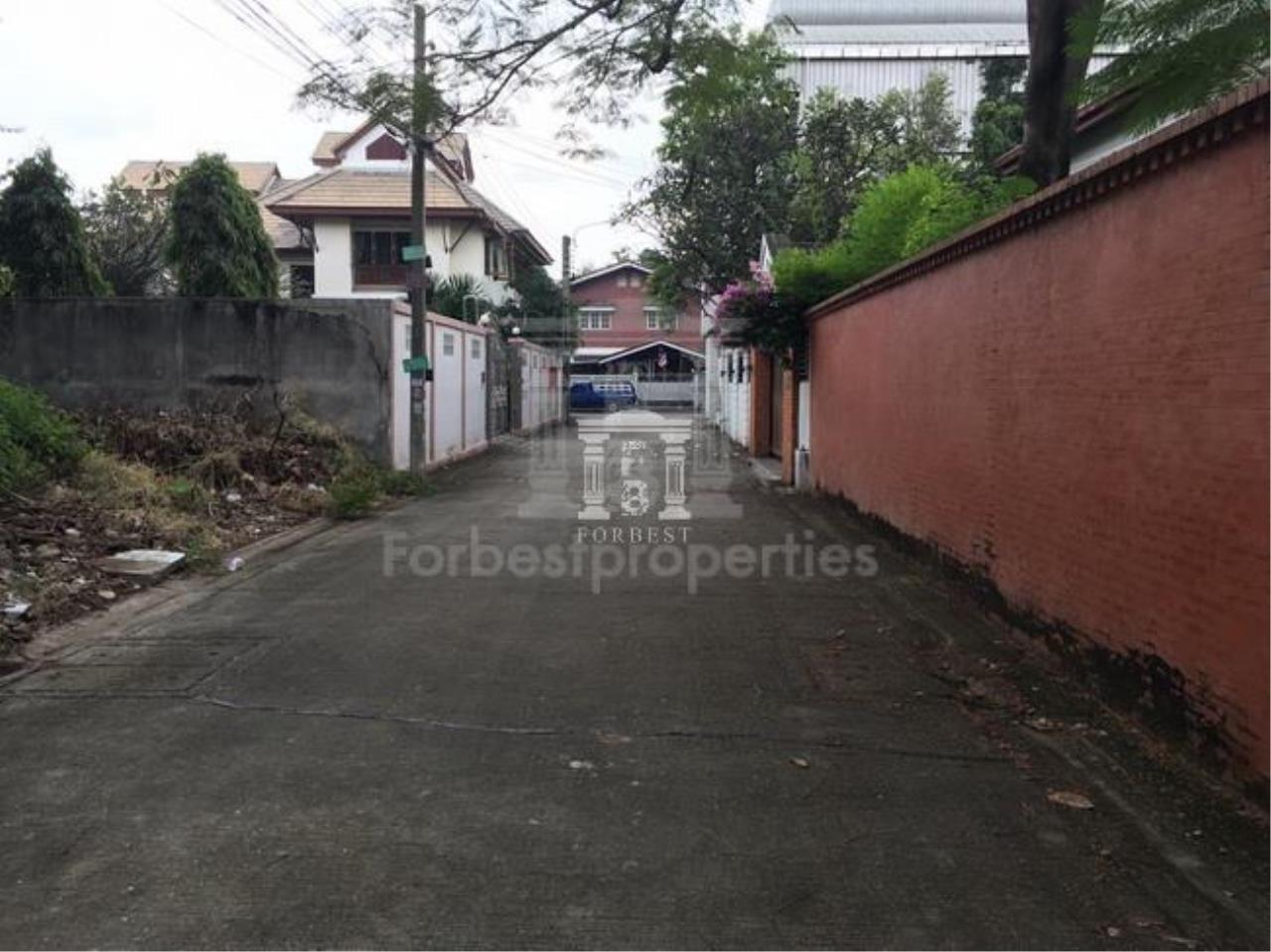 Forbest Properties Agency's 36946-Land for sale, on Sukhumvit 107 rd., 300 sq.wa. 5