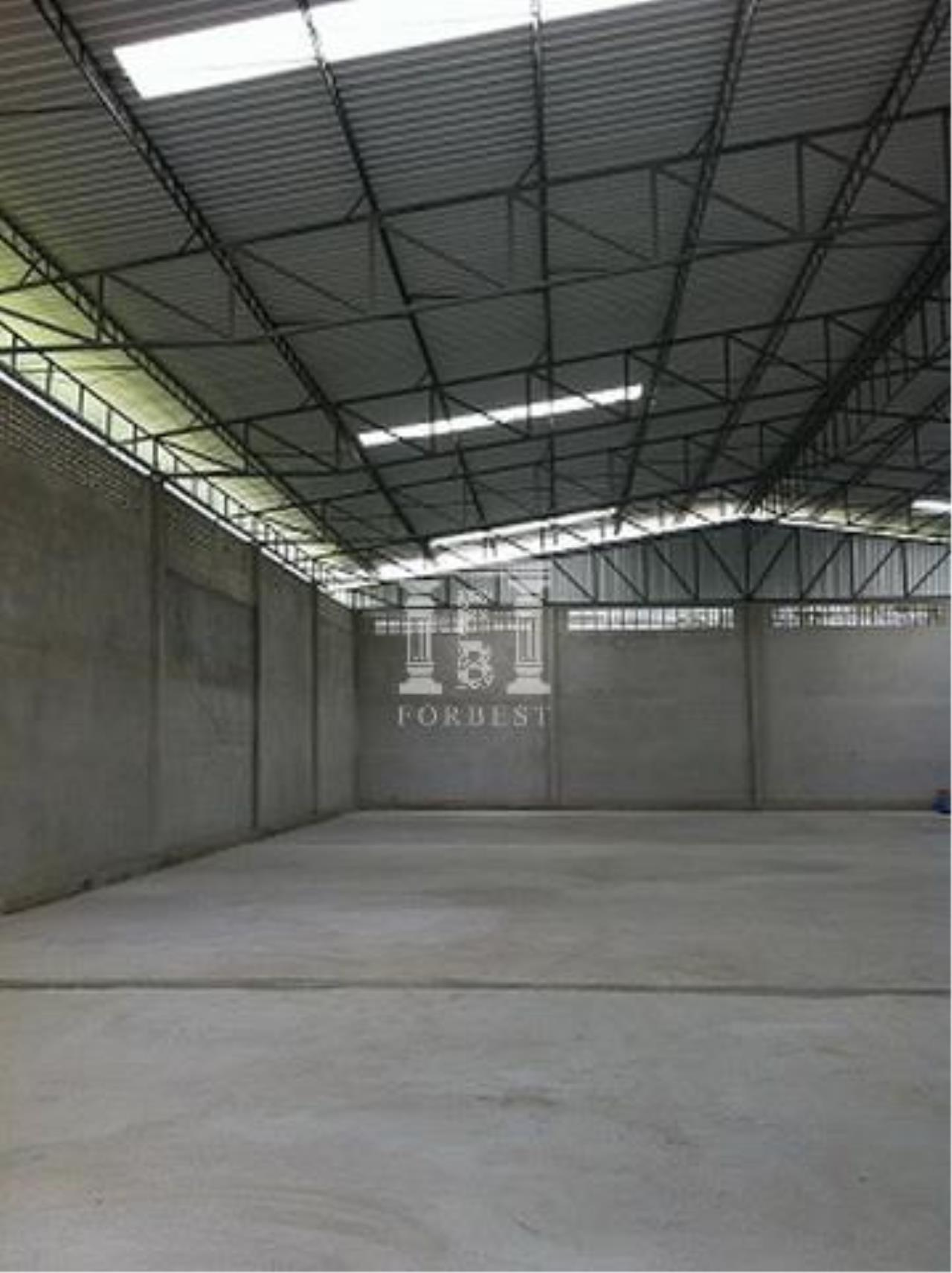 Forbest Properties Agency's 32939-Warehouse for sale, on Bangna-Trad KM.44, 1 rai 1
