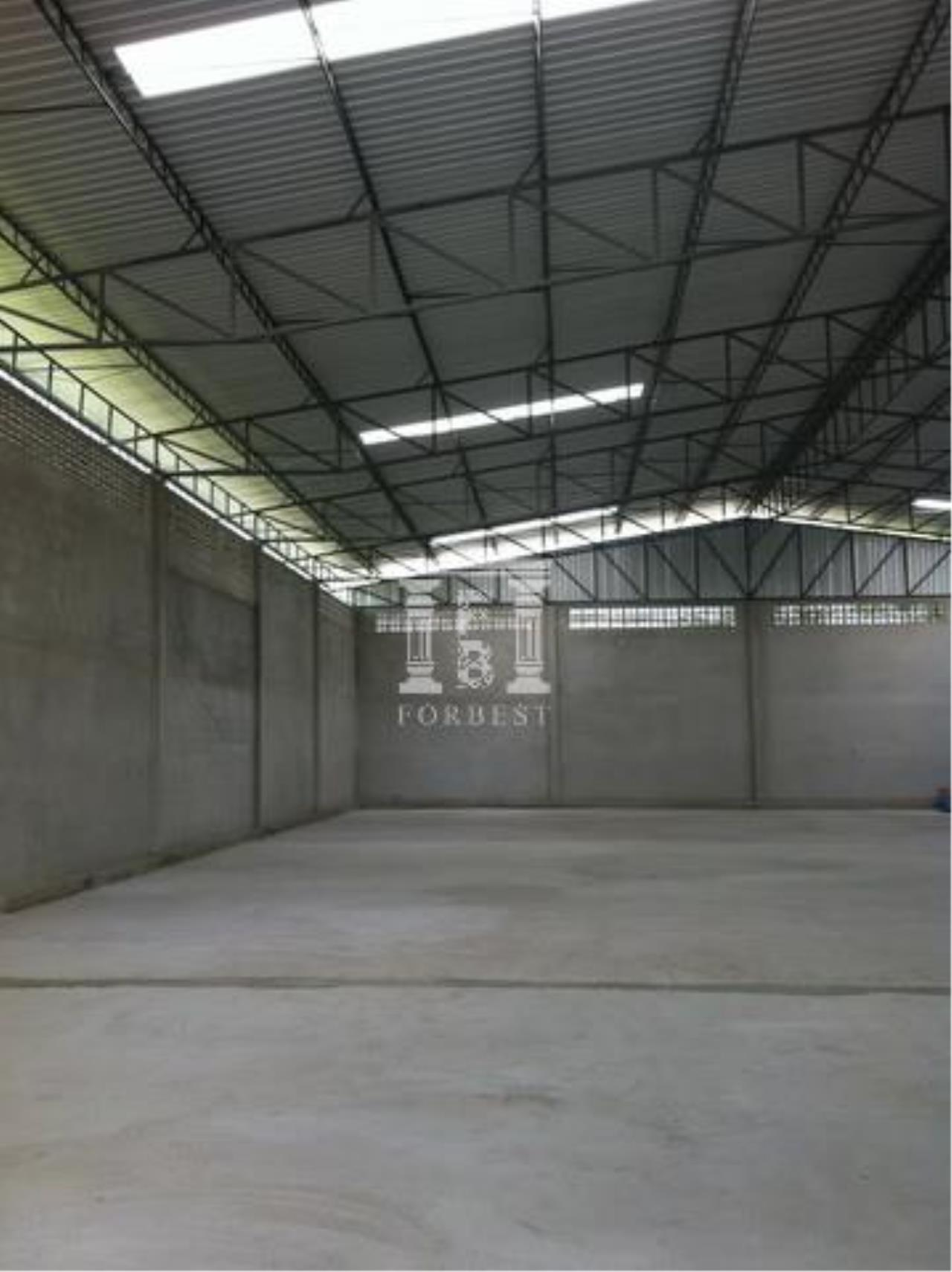 Forbest Properties Agency's 32939-Warehouse for sale, on Bangna-Trad KM.44, 1 rai 2