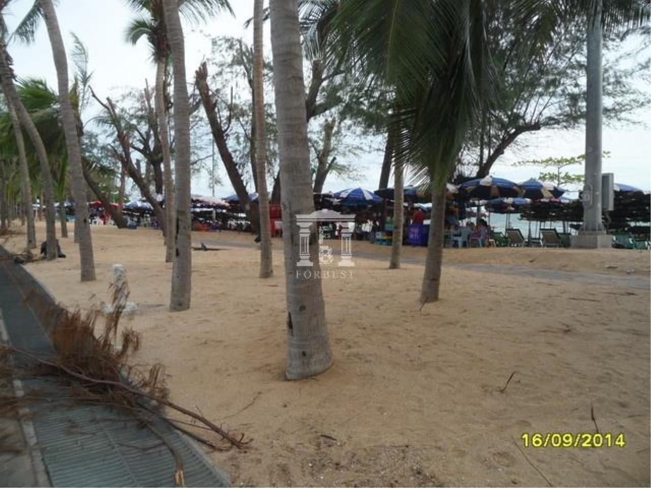 Forbest Properties Agency's 34914-Land for sale, in Banglamung district, Chonburi province, 32 rai 1