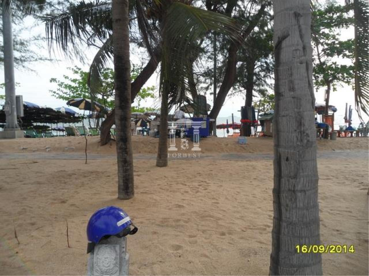 Forbest Properties Agency's 34914-Land for sale, in Banglamung district, Chonburi province, 32 rai 2