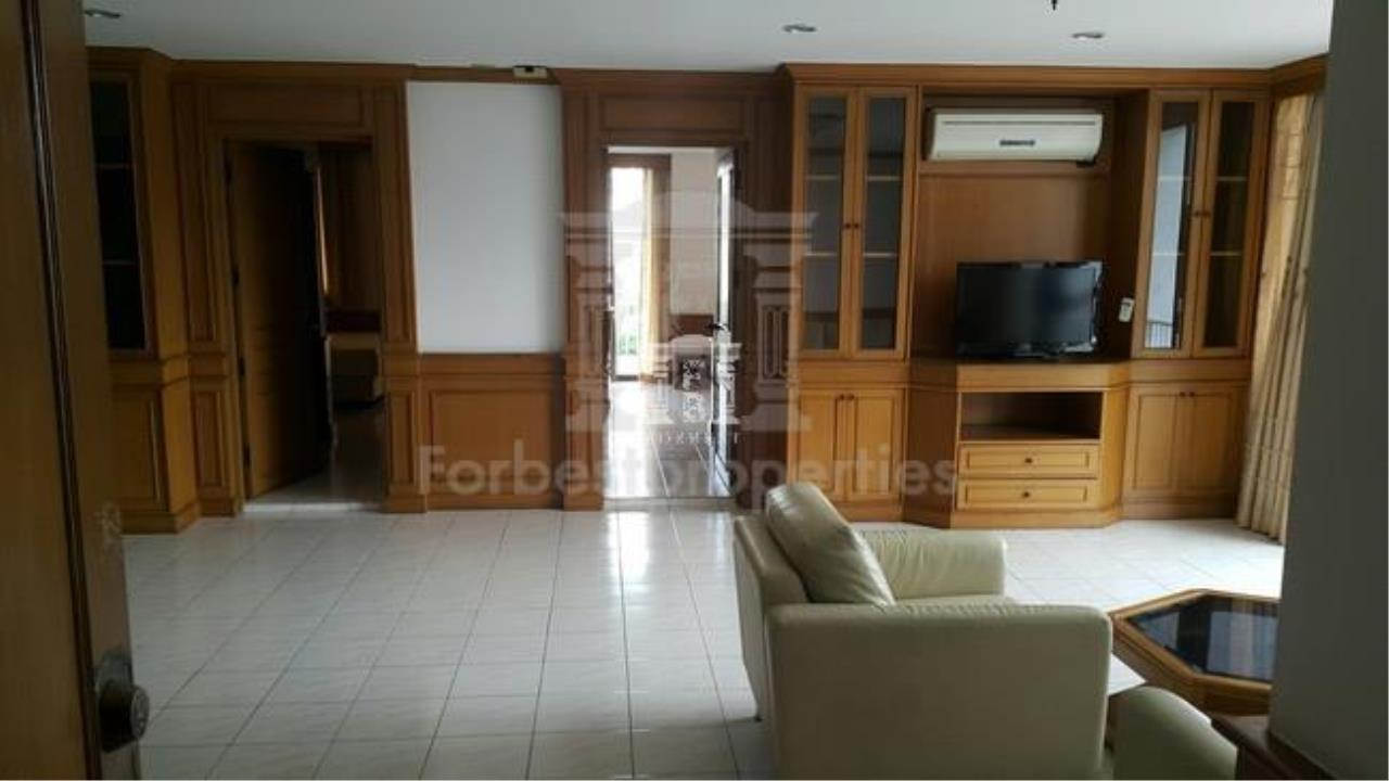 Forbest Properties Agency's 32434-Apartment for sale, on Sukhumvit 31 rd., 123 sq.wa. 1