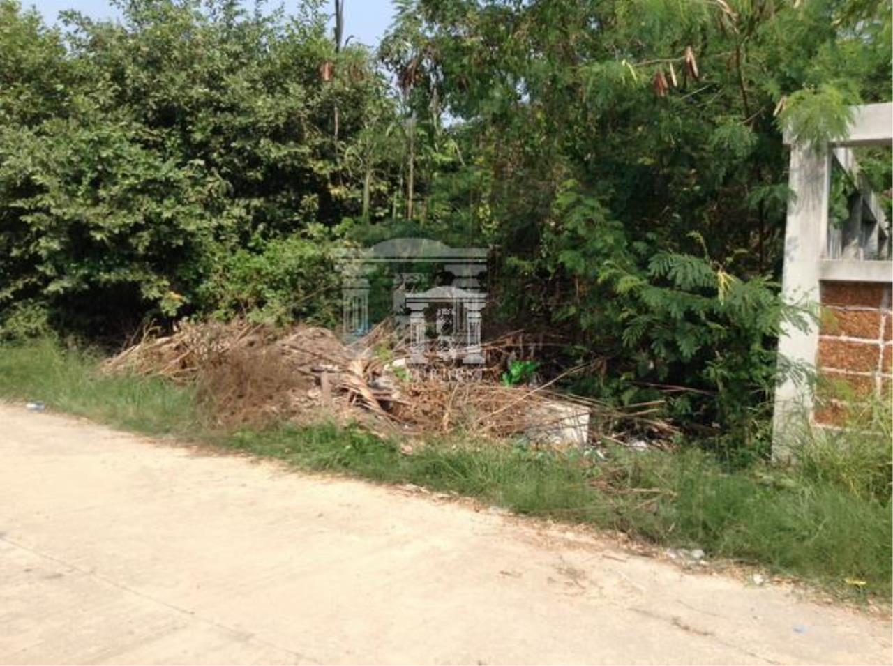 Forbest Properties Agency's 37164-Land For Sale, in Ban Pho district, Chachoengsao province, 4 rai 340 sq.wa. 2
