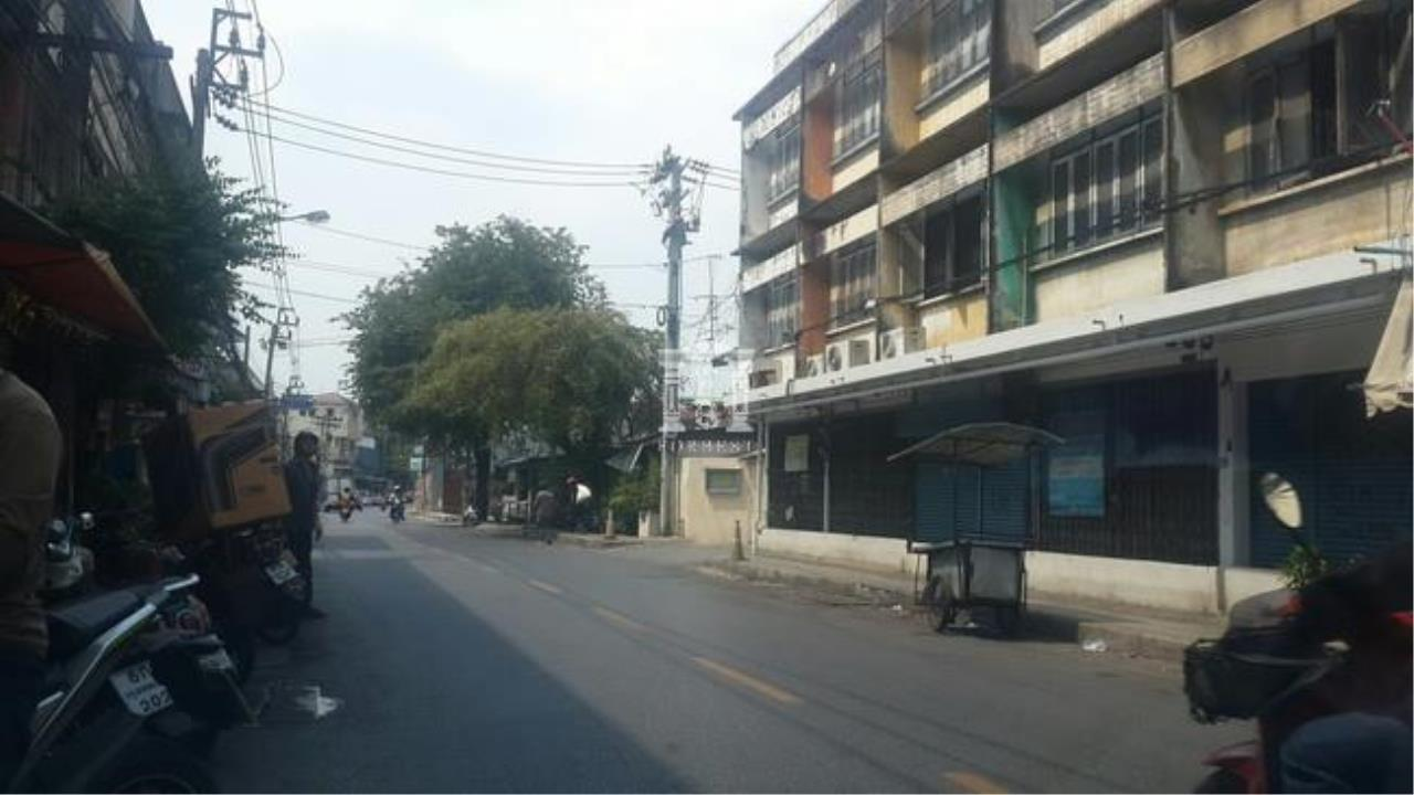 Forbest Properties Agency's 37156-Land for sale, on Sathupradit rd., 3 rai 156 sq.wa. 1