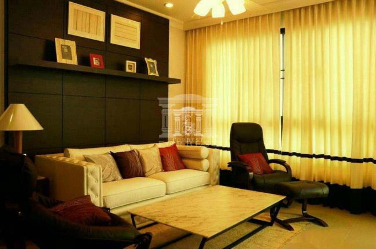 Forbest Properties Agency's 37227 - Supalai Casa Riva Thanon Tok Road, 114 Sq.m. 2 Bedrooms 2