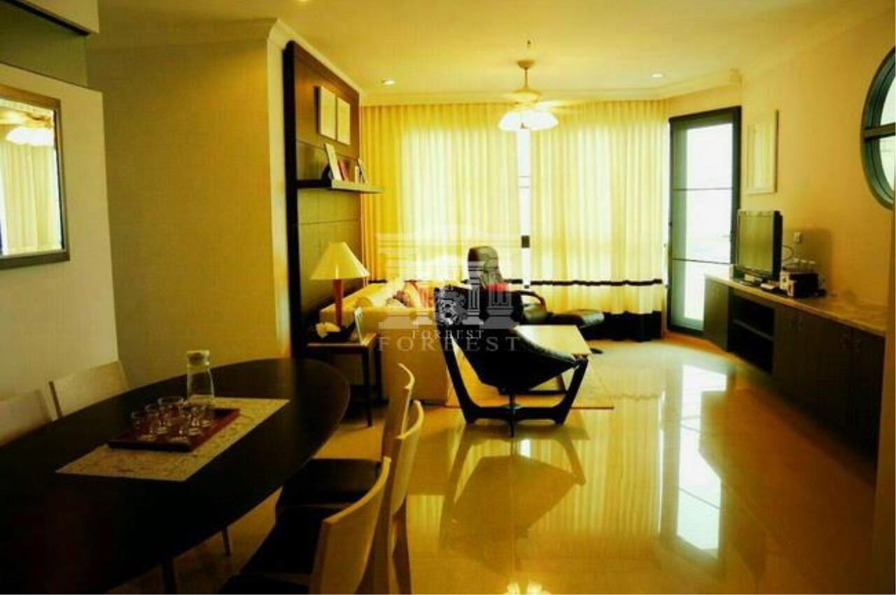 Forbest Properties Agency's 37227 - Supalai Casa Riva Thanon Tok Road, 114 Sq.m. 2 Bedrooms 3