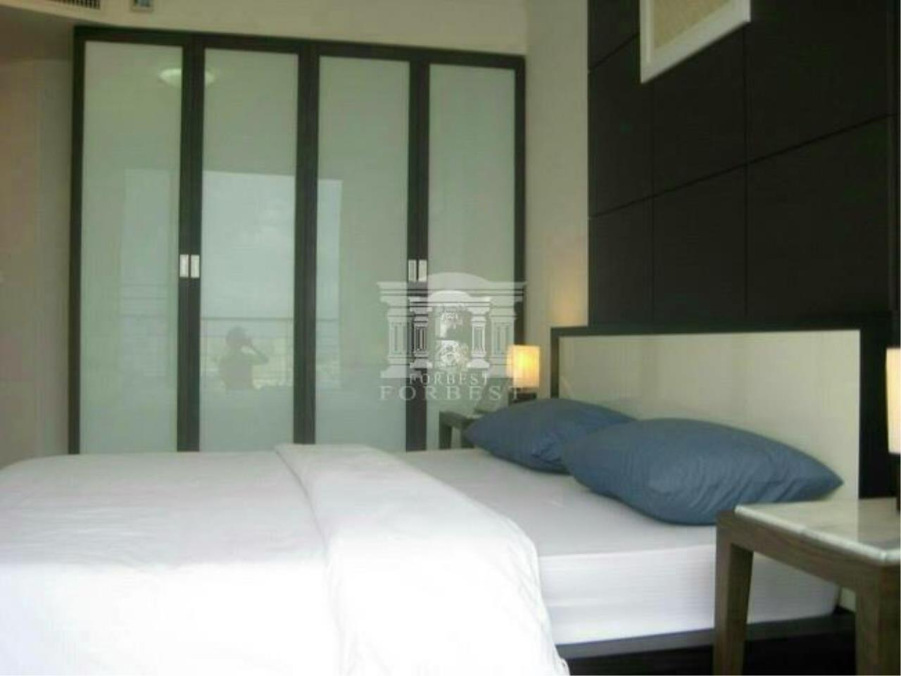 Forbest Properties Agency's 37227 - Supalai Casa Riva Thanon Tok Road, 114 Sq.m. 2 Bedrooms 4