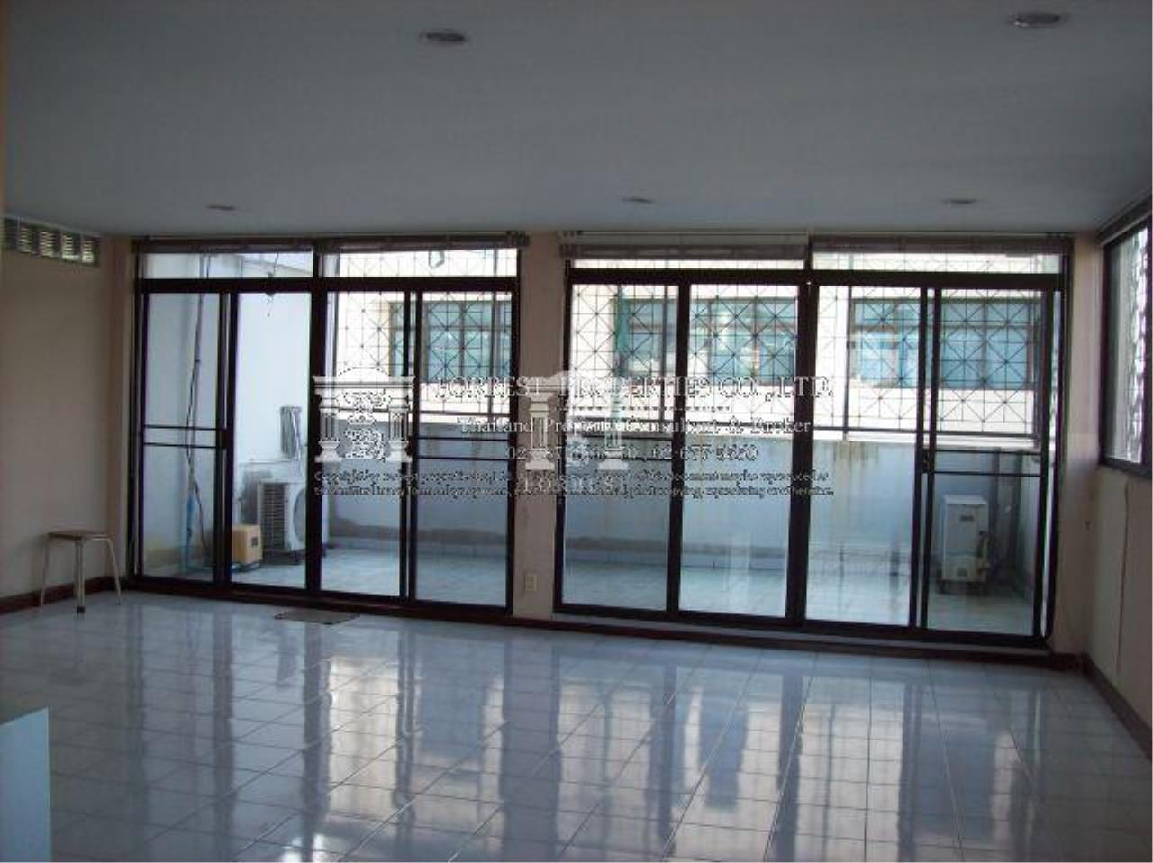 Forbest Properties Agency's 30266 - Townhouse for sale 4.5 stories Phaholyothin 5 Rd. 50 sq.w.. 1