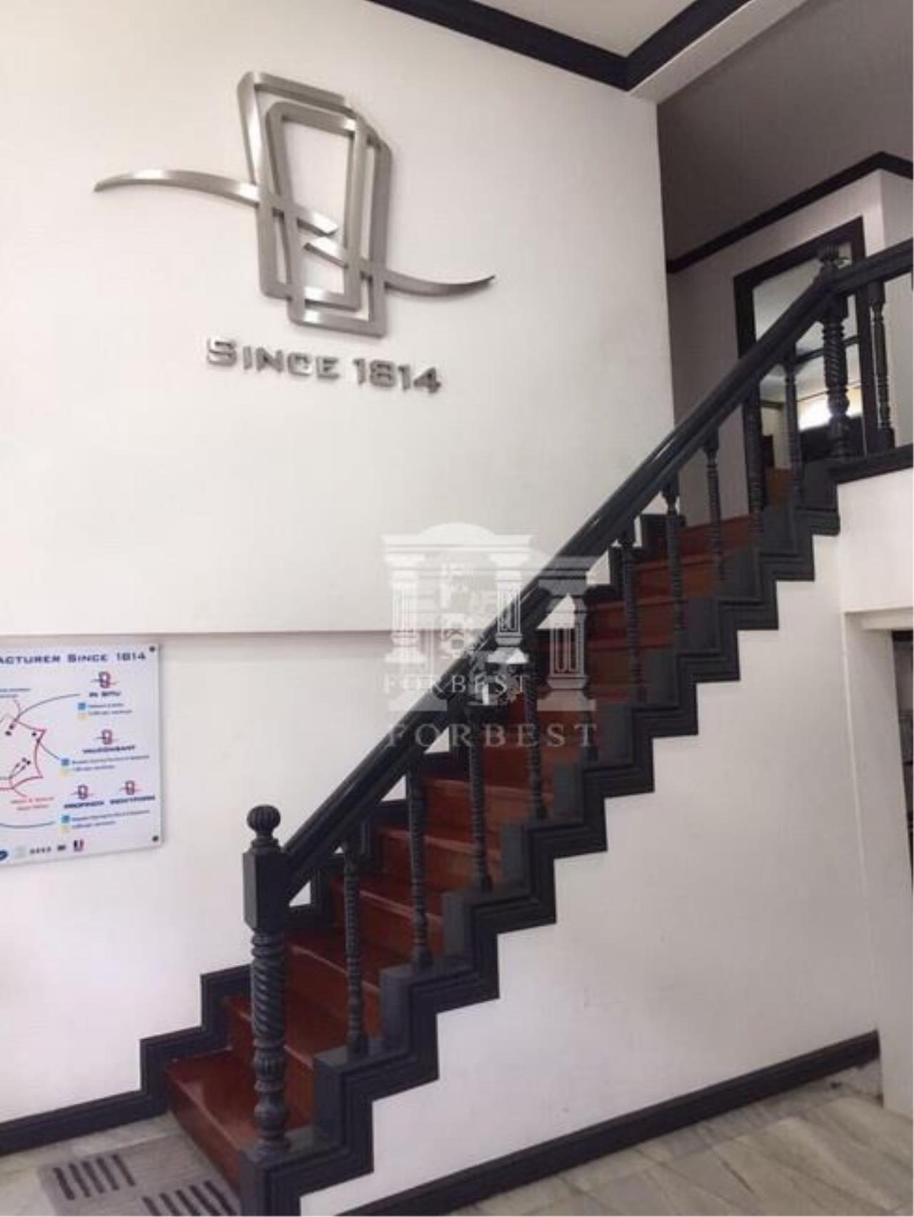 Forbest Properties Agency's 37404 - Single House for rent Sukhumvit 39 Rd. 104 sq.w. 6
