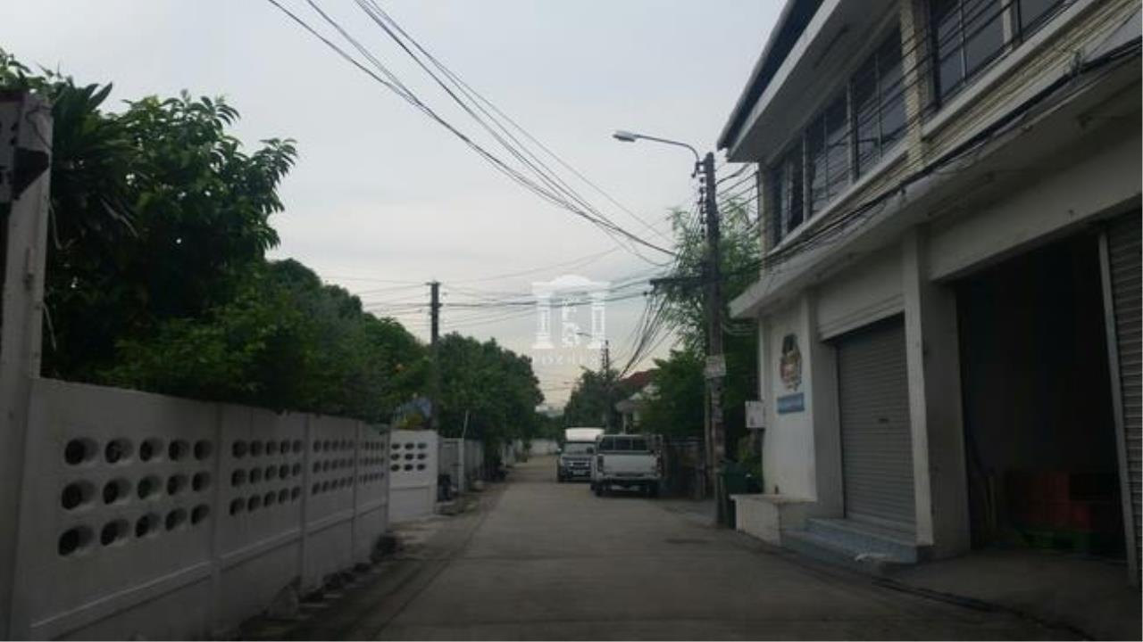 Forbest Properties Agency's 37572 - Detached House Tiwanon Road, 130 sq.w. 3