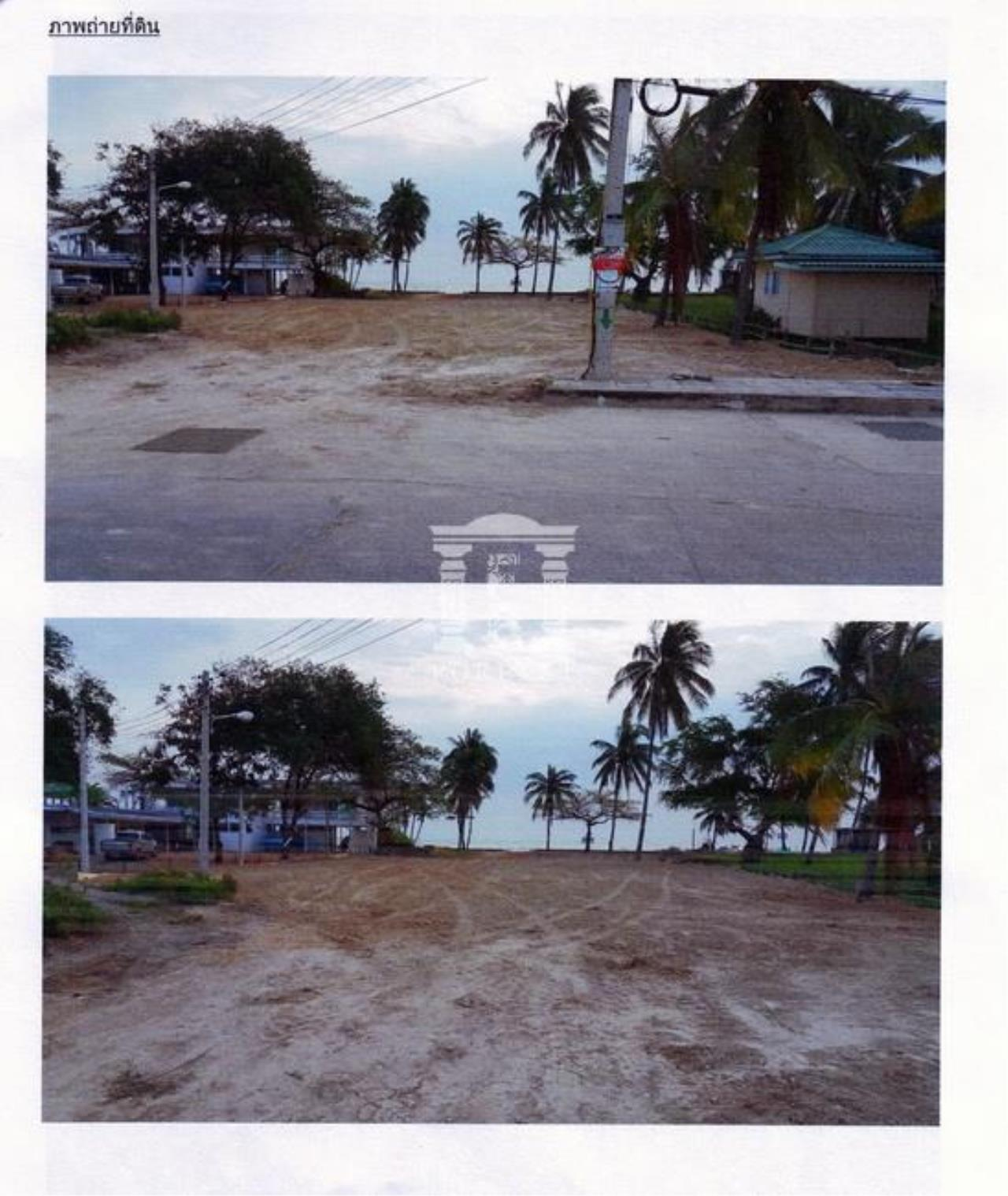 Forbest Properties Agency's 37556-Land for sale, in Hua hin district, Prajuabkeereekhun province, 1 rai 96 sq.wa. 3
