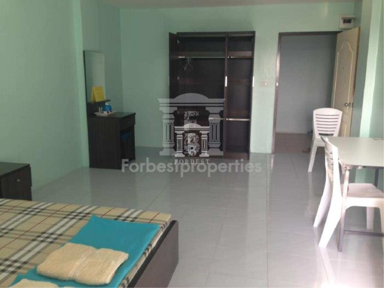 Forbest Properties Agency's 36160-Apartment for sale, on Borommaratchachonnani road, 1 rai 388 sq.wa. 1