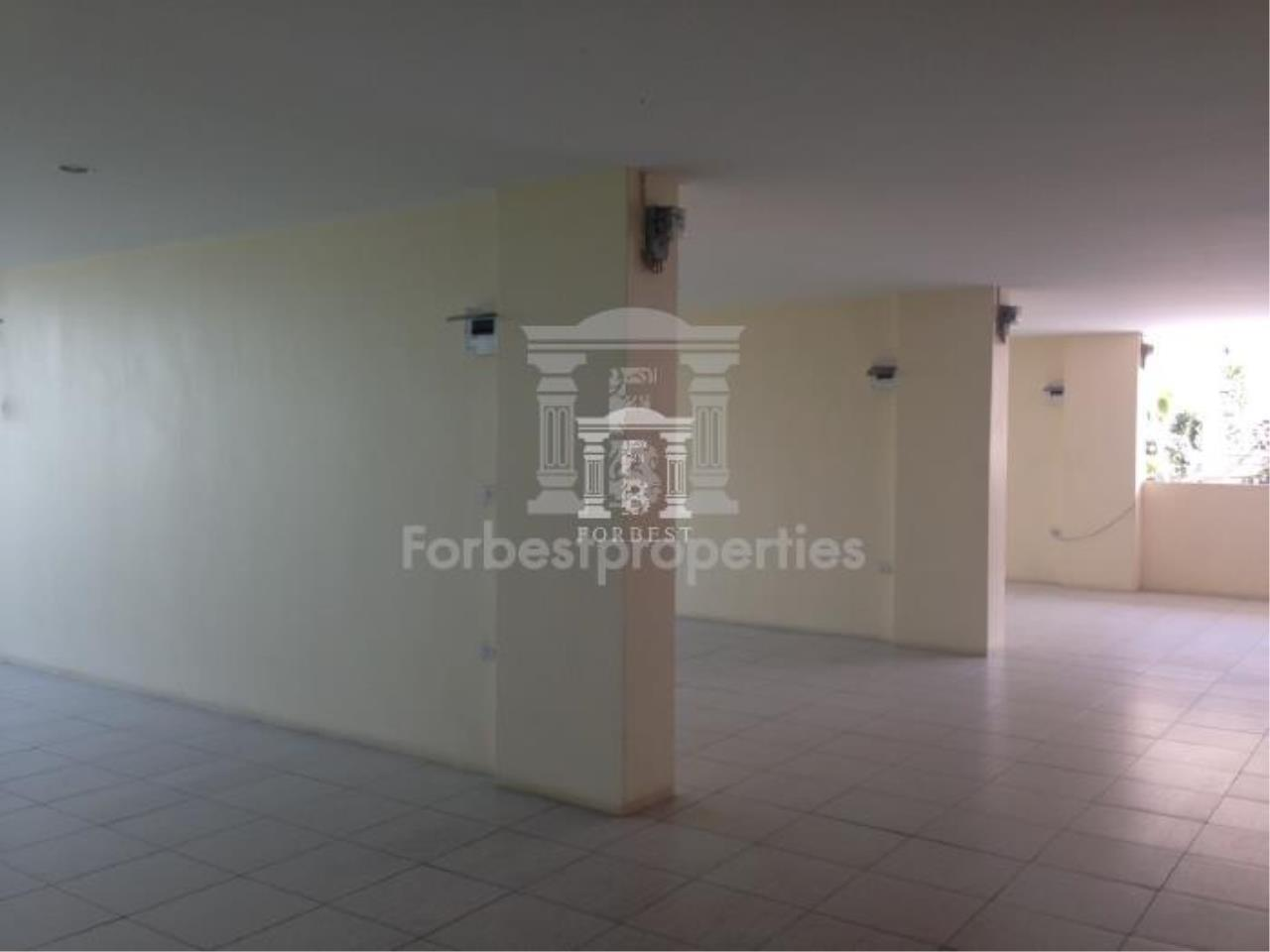 Forbest Properties Agency's 36160-Apartment for sale, on Borommaratchachonnani road, 1 rai 388 sq.wa. 12