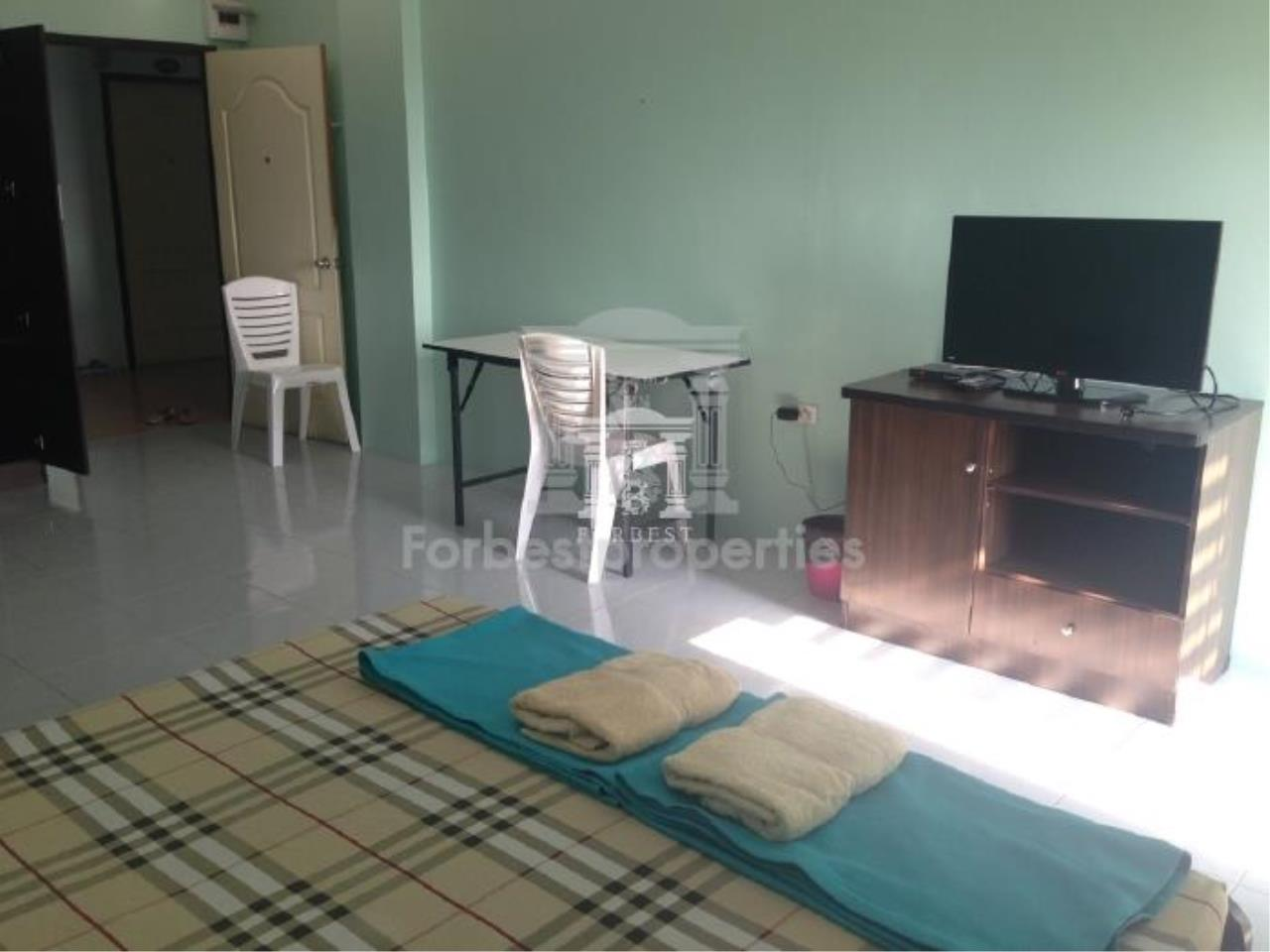 Forbest Properties Agency's 36160-Apartment for sale, on Borommaratchachonnani road, 1 rai 388 sq.wa. 2