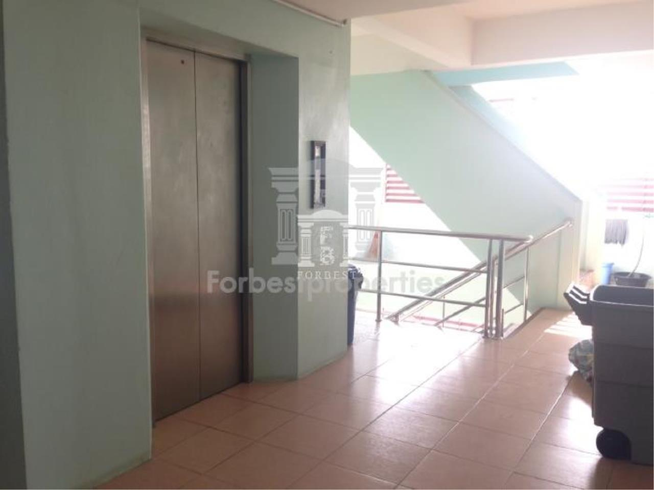Forbest Properties Agency's 36160-Apartment for sale, on Borommaratchachonnani road, 1 rai 388 sq.wa. 3