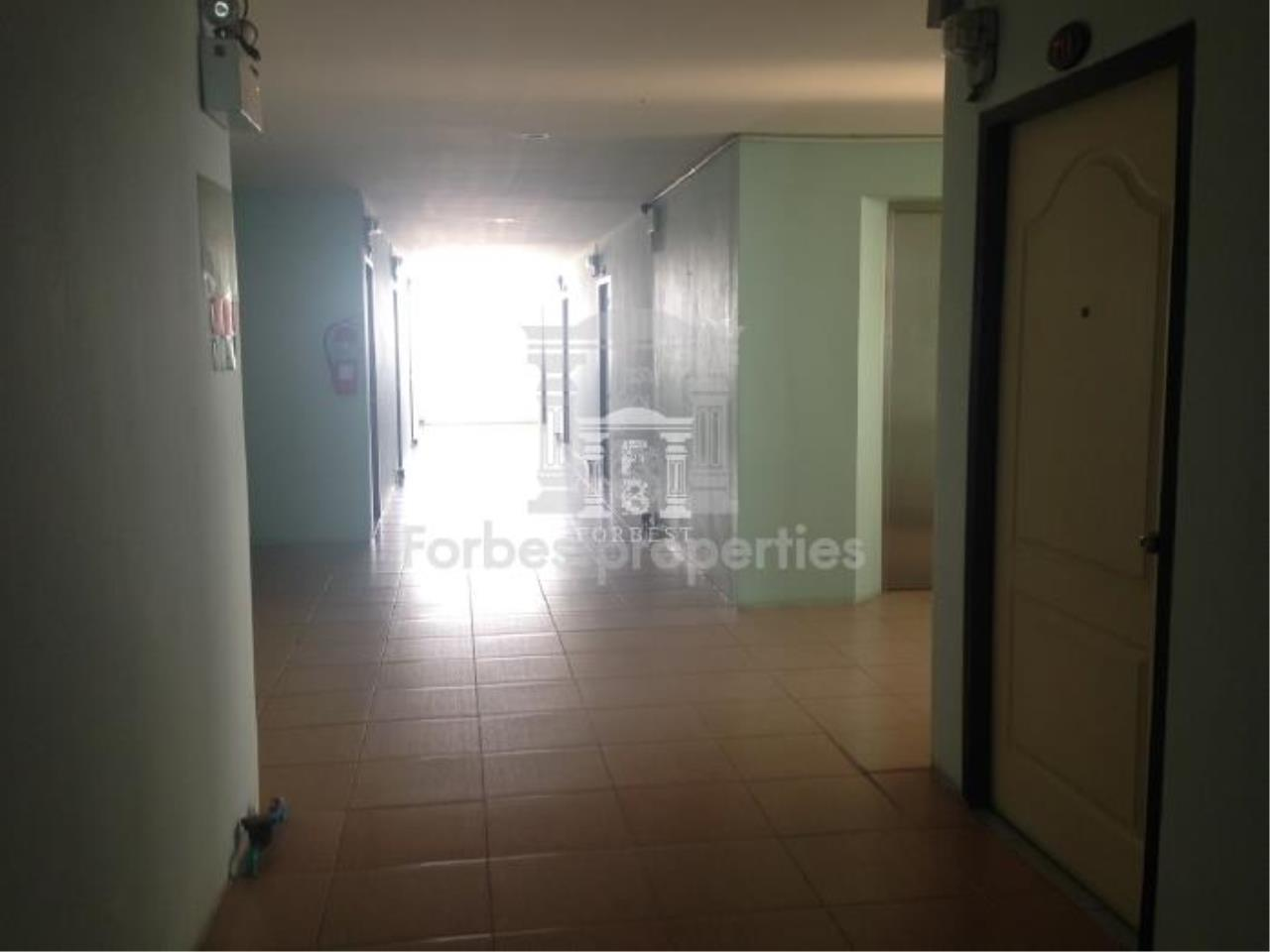 Forbest Properties Agency's 36160-Apartment for sale, on Borommaratchachonnani road, 1 rai 388 sq.wa. 4