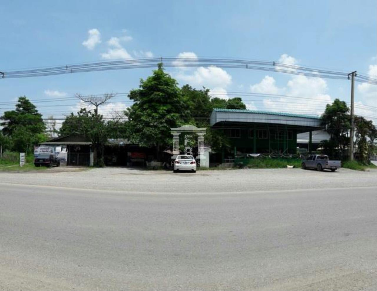 Forbest Properties Agency's 37568-Land for sale, in Pak Chong district, Nakhon Ratchasima province, 200 sq.wa. 1