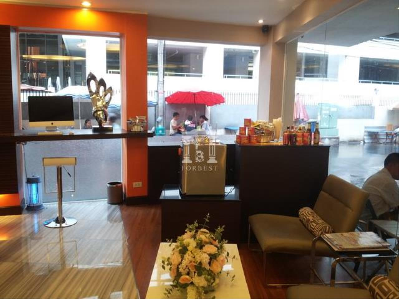 Forbest Properties Agency's 32541 - Service Apartment Sukhumvit 41 Plot size 73 Sq.w. 1
