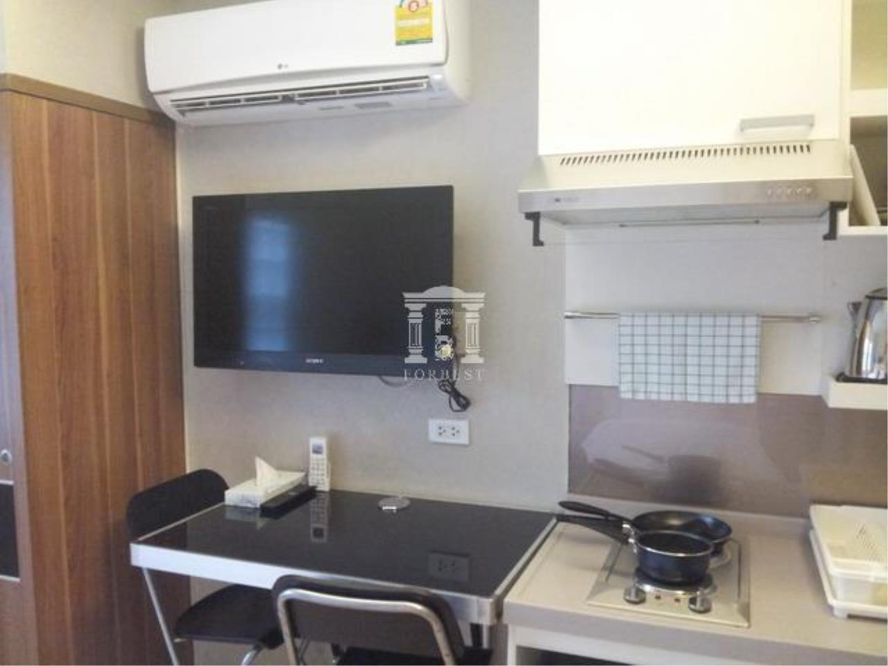 Forbest Properties Agency's 32541 - Service Apartment Sukhumvit 41 Plot size 73 Sq.w. 4