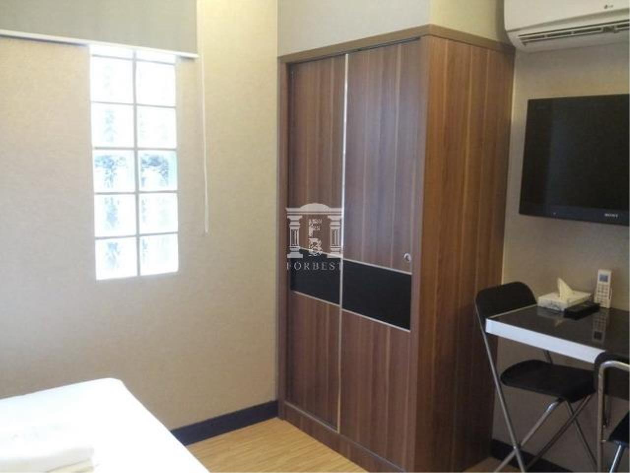 Forbest Properties Agency's 32541 - Service Apartment Sukhumvit 41 Plot size 73 Sq.w. 6