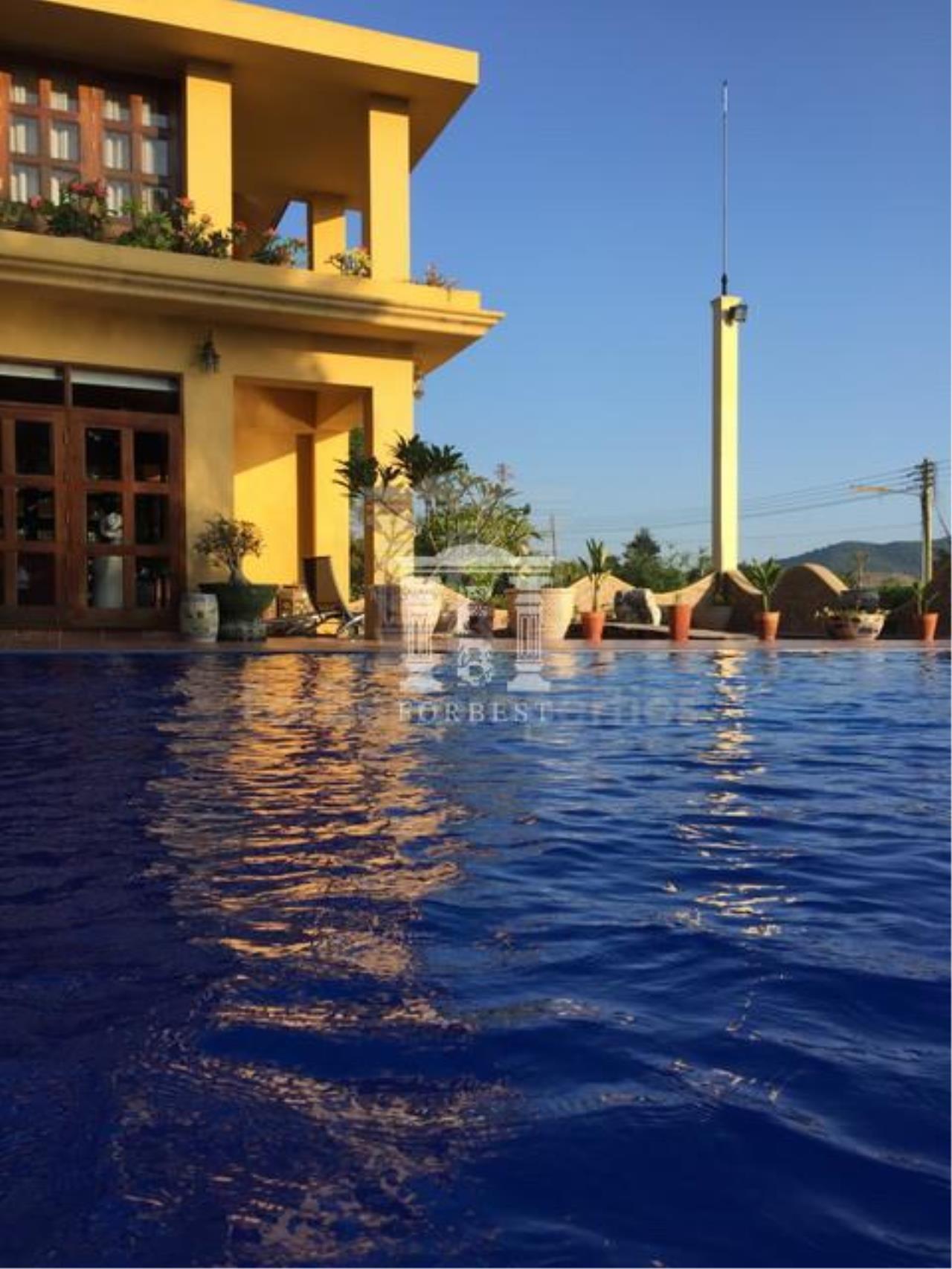 Forbest Properties Agency's  37723 - Single House Pak Chong , Khao Yai, Nakhon Ratchasima 16 rai 50 sq.w. 2