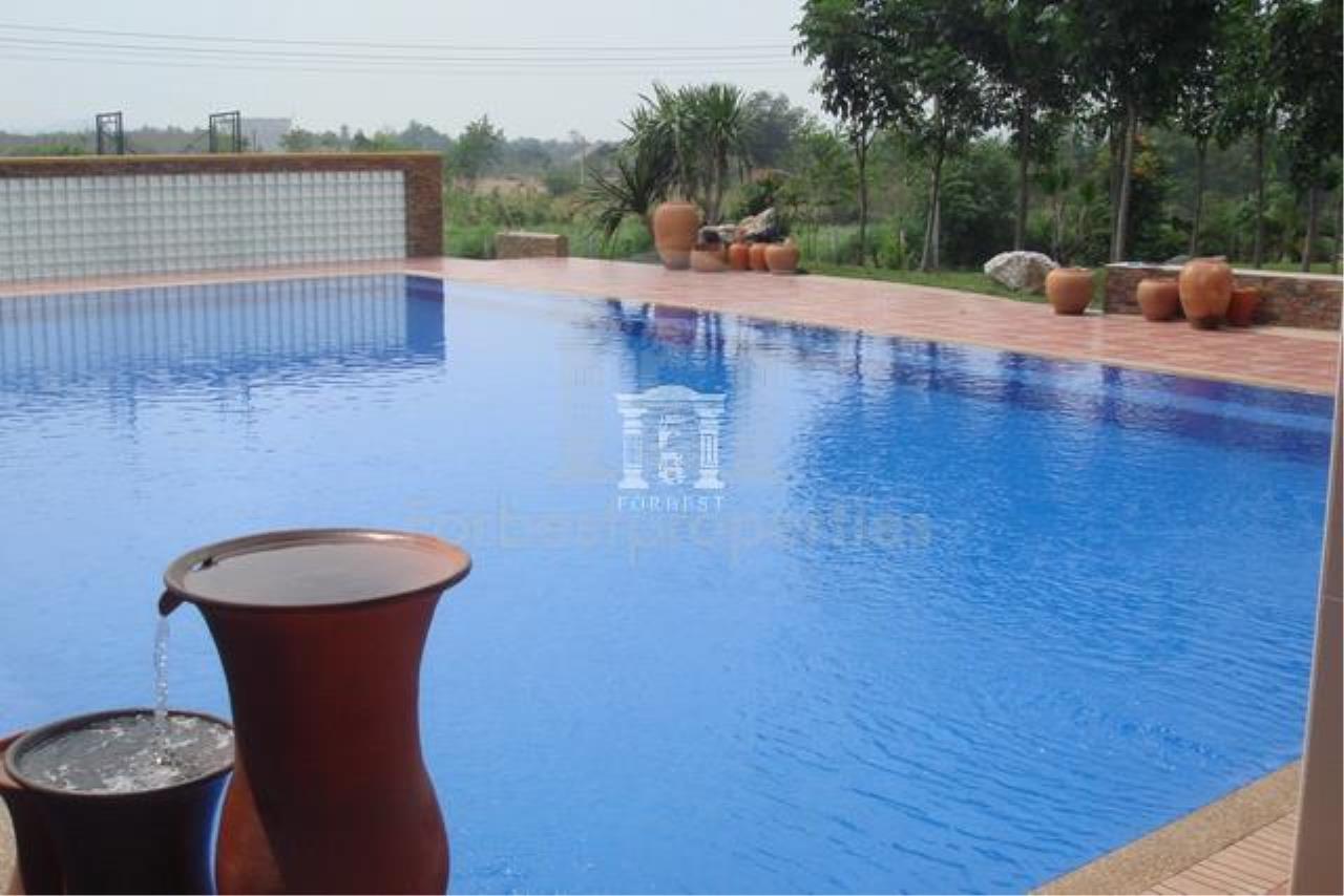 Forbest Properties Agency's  37723 - Single House Pak Chong , Khao Yai, Nakhon Ratchasima 16 rai 50 sq.w. 3