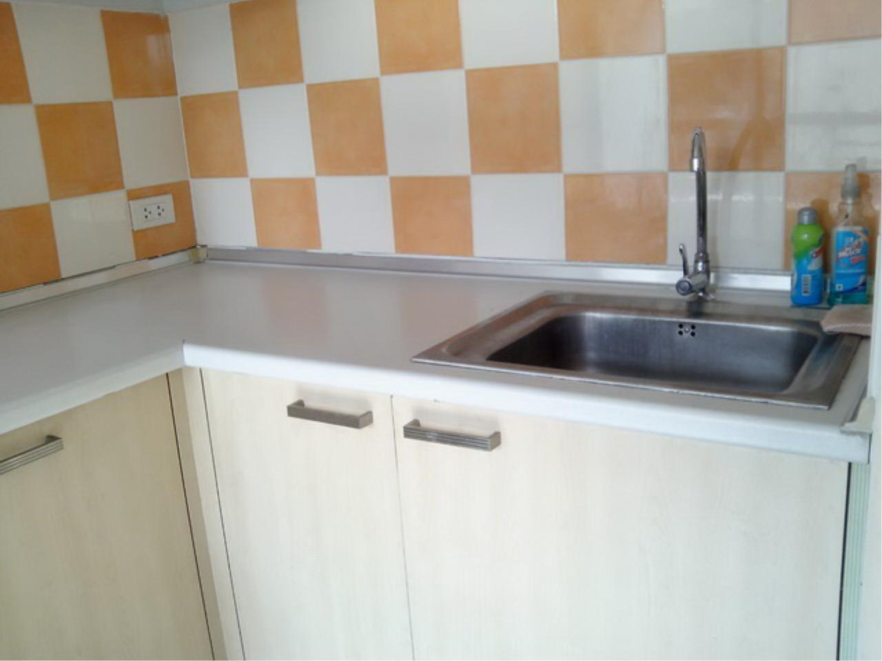 Forbest Properties Agency's 33018 -  For Rent LPN Suanplu 8 Road. 30 sq.m.. 5