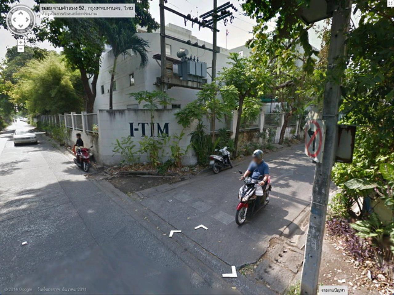 Forbest Properties Agency's 33288-Land for sale, on Ramkhamhaeng 52 road, 203 sq.wa. 2