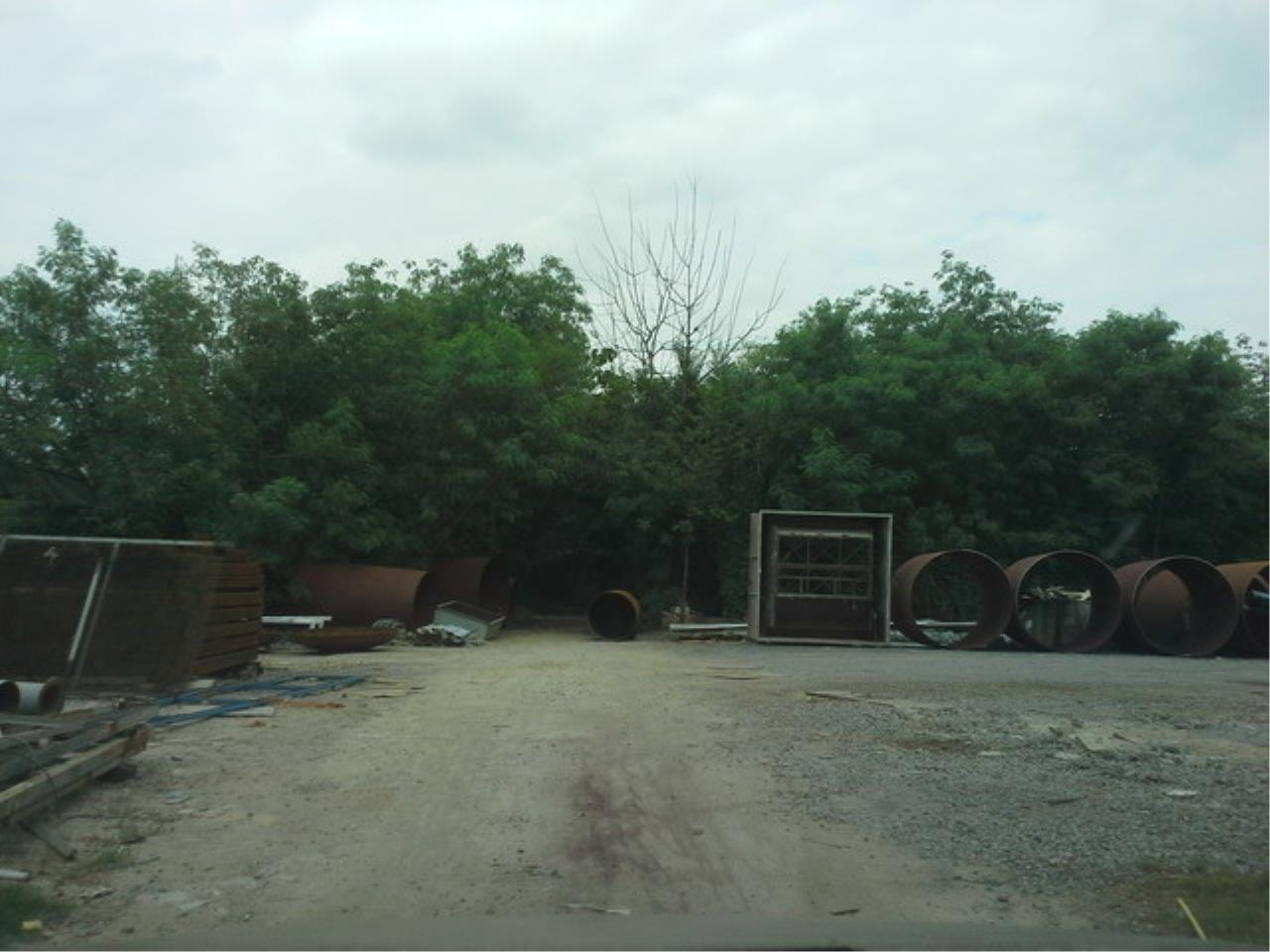 Forbest Properties Agency's 33696-Land for sale, on Phahonyothin KM. 34, 5 rai 34 sq.wa. 4
