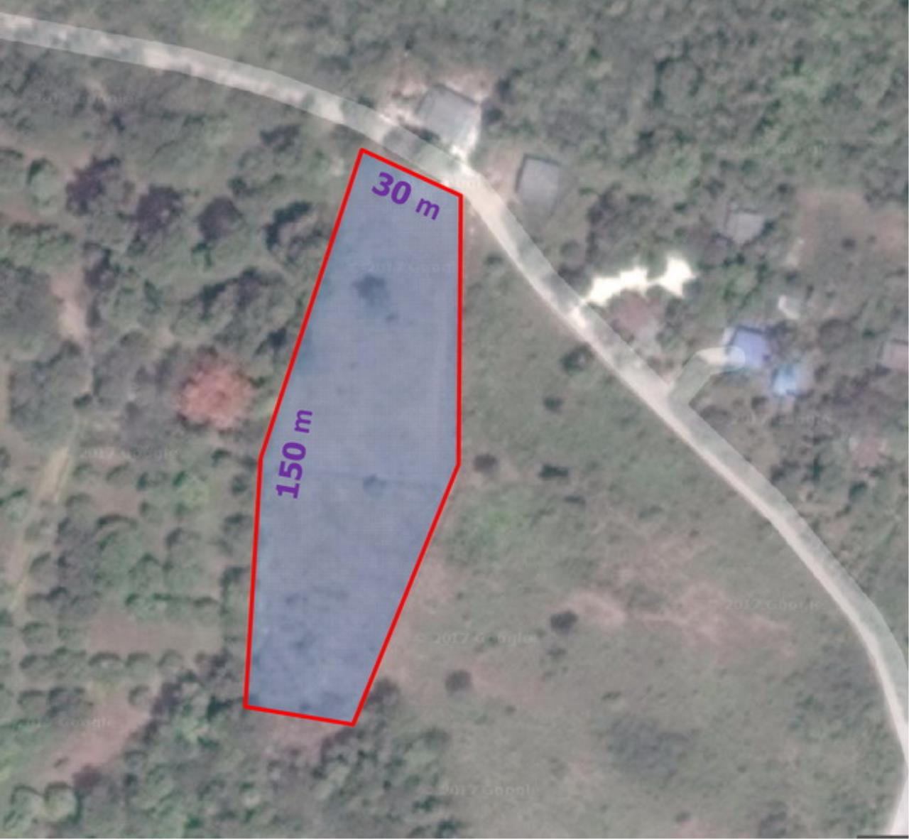 Forbest Properties Agency's 37597-Land for sale, in Khao yai, 3 rai 327 sq.wa. 1