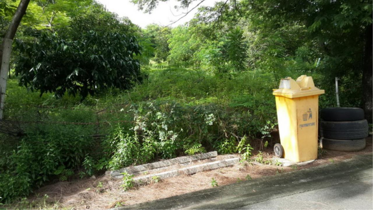 Forbest Properties Agency's 37650-Land for sale, onYothinpattana road, 167 sq.wa. 4
