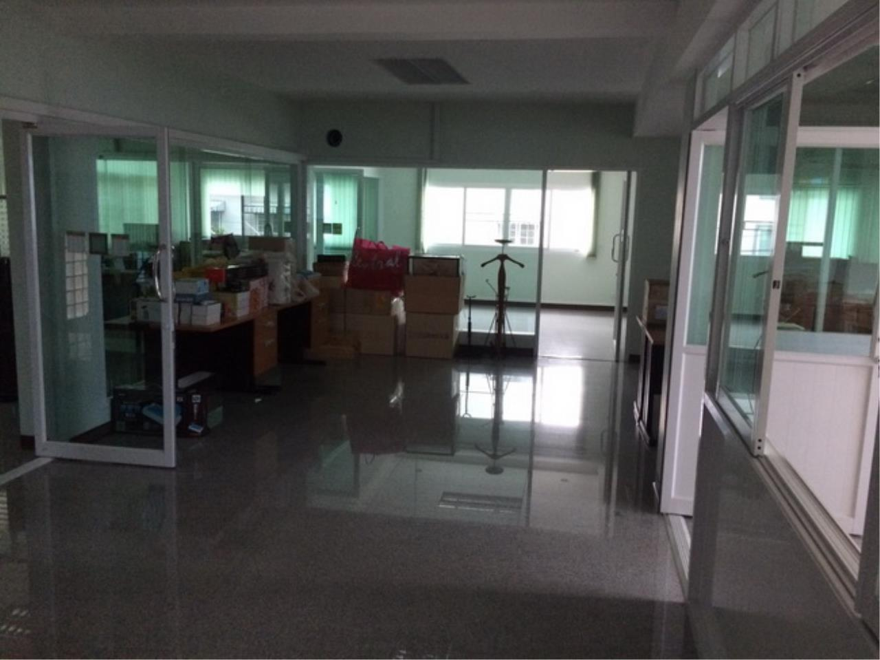 Forbest Properties Agency's 37686 Office building, Sathupradit Road. 100 sq.w. 2