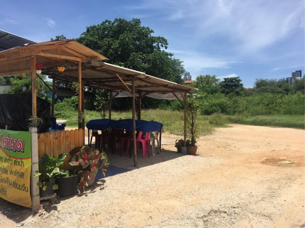 Forbest Properties Agency's 37696-Land for sale, in North Pattaya, 2 rai 347 sq.wa. 1