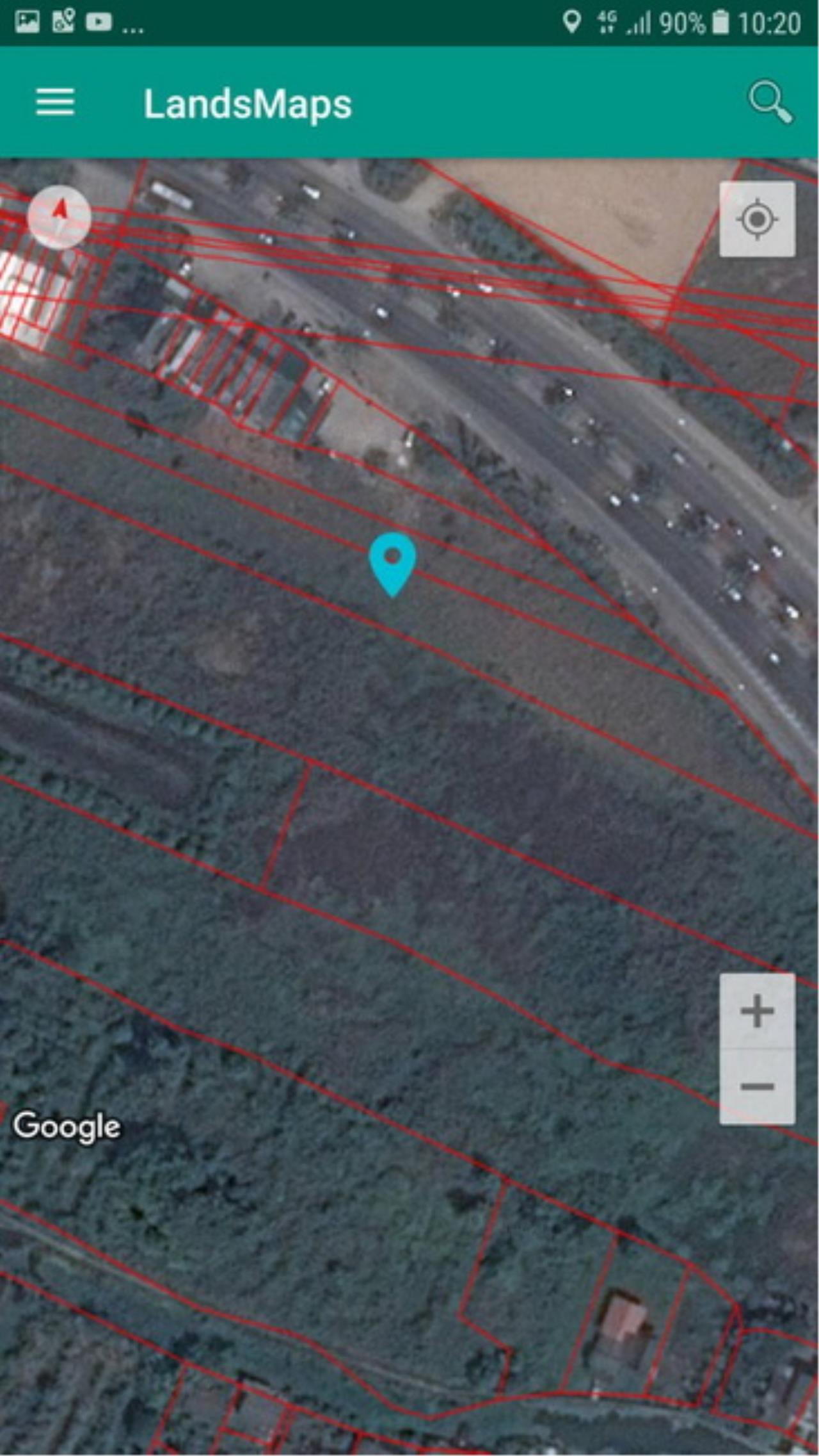 Forbest Properties Agency's 37724-Land for sale, in Pathumthani, 5 rai 14 sq.wa. 1